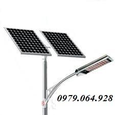 đèn đường năng lượng mặt trời 56w