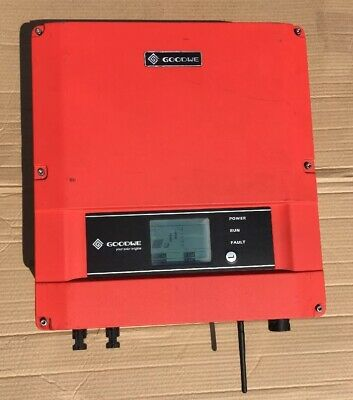 Goodwe-Solar-PV-Inverter-GW3600UK-WiFi-Monitoring-36KW