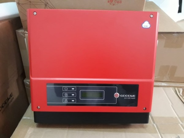 inverter goodwe 6kW