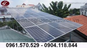 tấm pin năng lượng mặt trời 255w