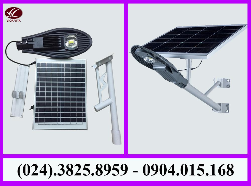 mua đèn đường năng lượng mặt trời giá rẻ