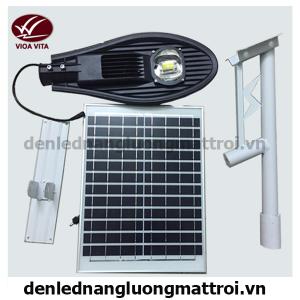 bán đèn đường năng lượng mặt trời ở Hồ Chí Minh