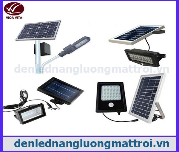 bán đèn led năng lượng mặt trời giá rẻ