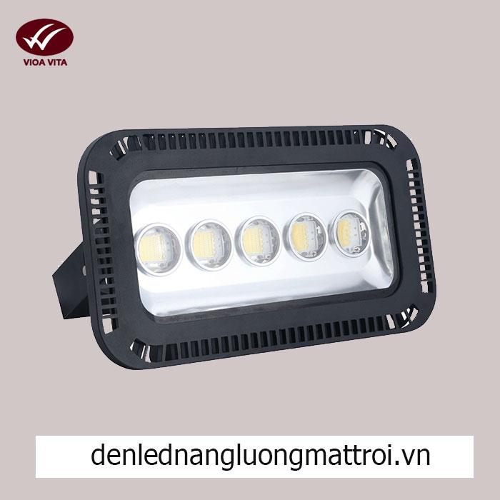 đèn pha led thấu kính tán quang 250w