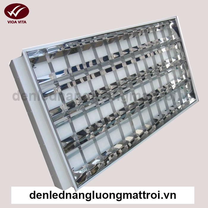 máng đèn led âm trần 300x1200