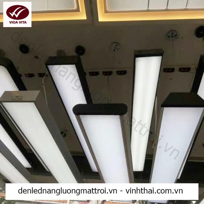 đèn panel thả trần 150x1200