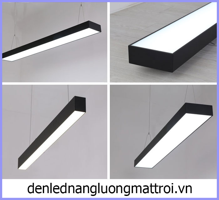 đèn panel thả trần giá rẻ