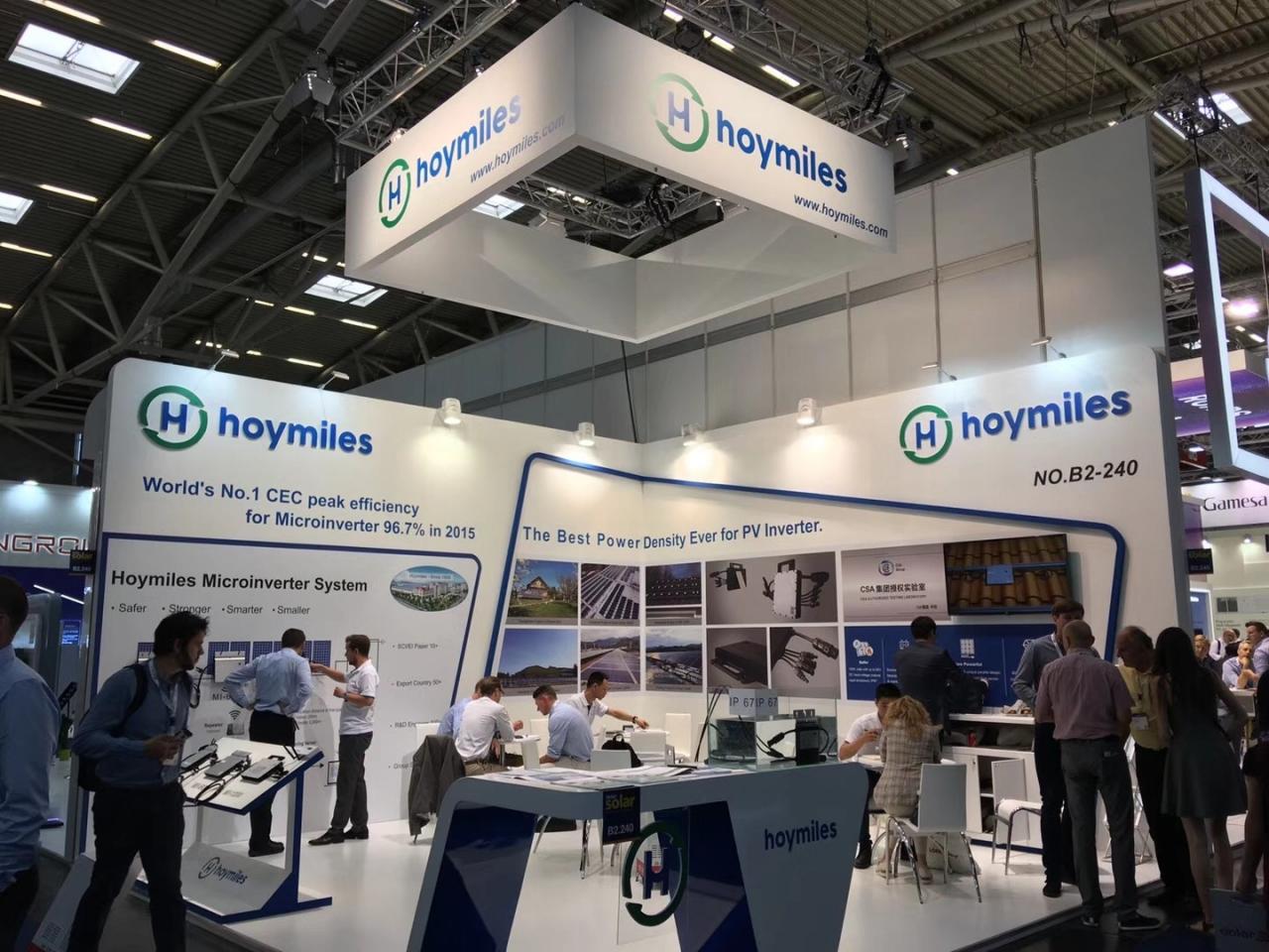 Hoymiles-Converter-Technology