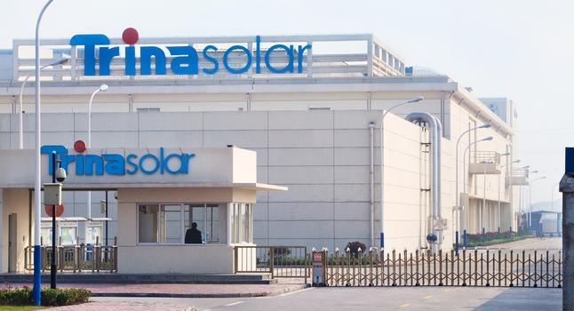 top 8 nhà máy sản xuất tấm pin năng lượng mặt trời