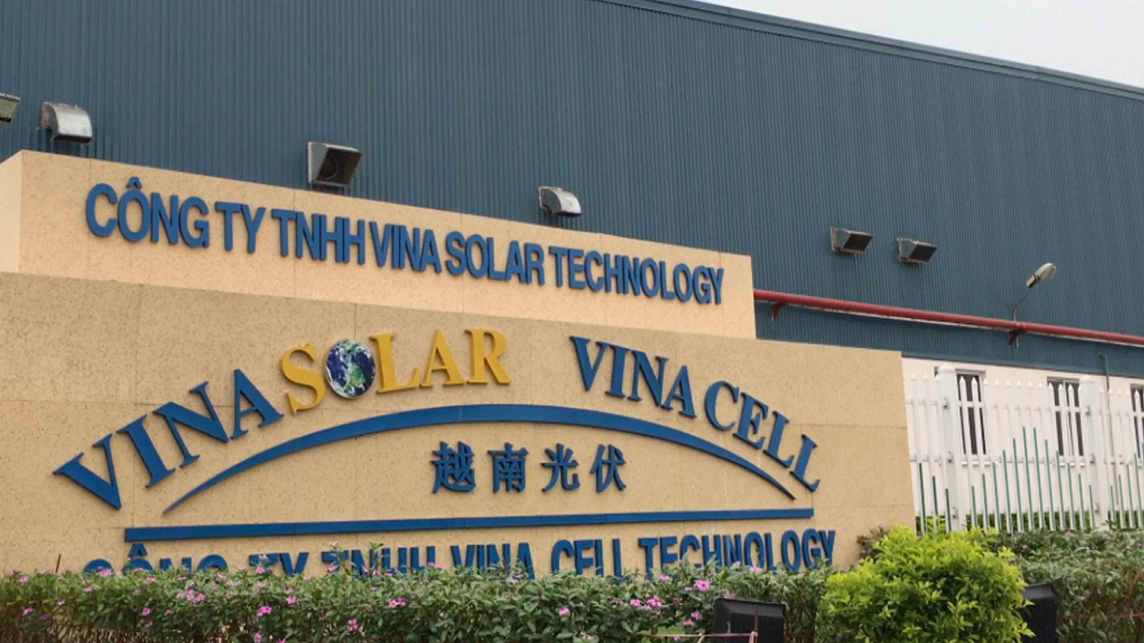Vina Solar